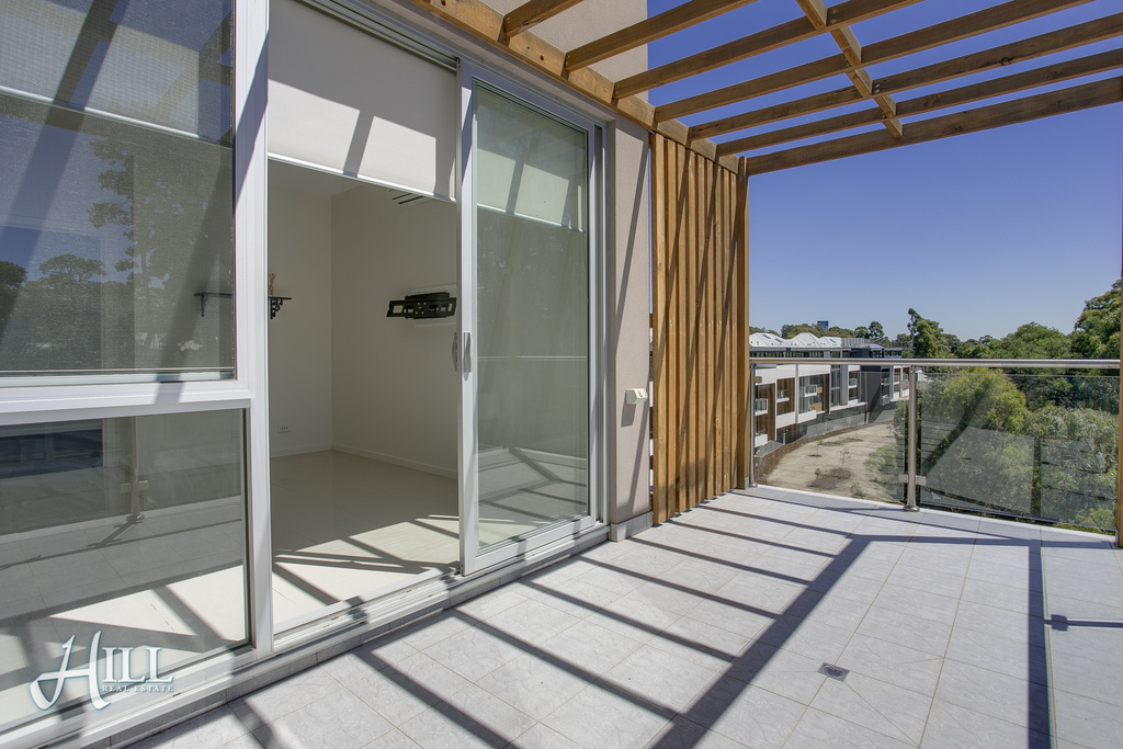 21/259 Canterbury Road, FOREST HILL  VIC  3131