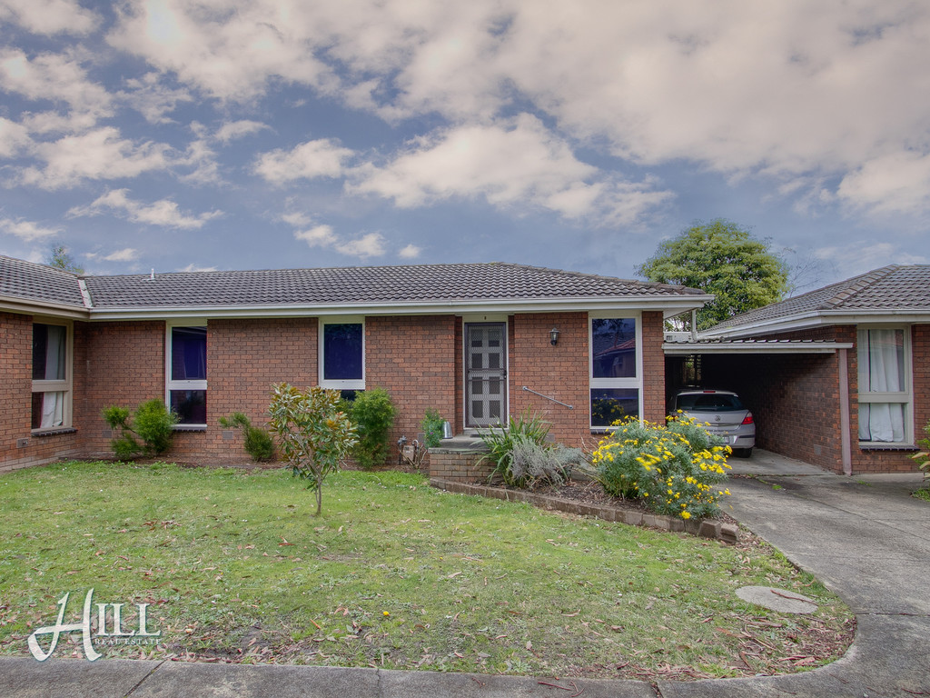 2/12 Laurel Avenue, BORONIA  VIC  3155