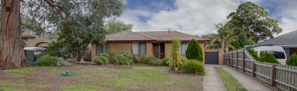 14 Nottingham Square, WANTIRNA  VIC  3152