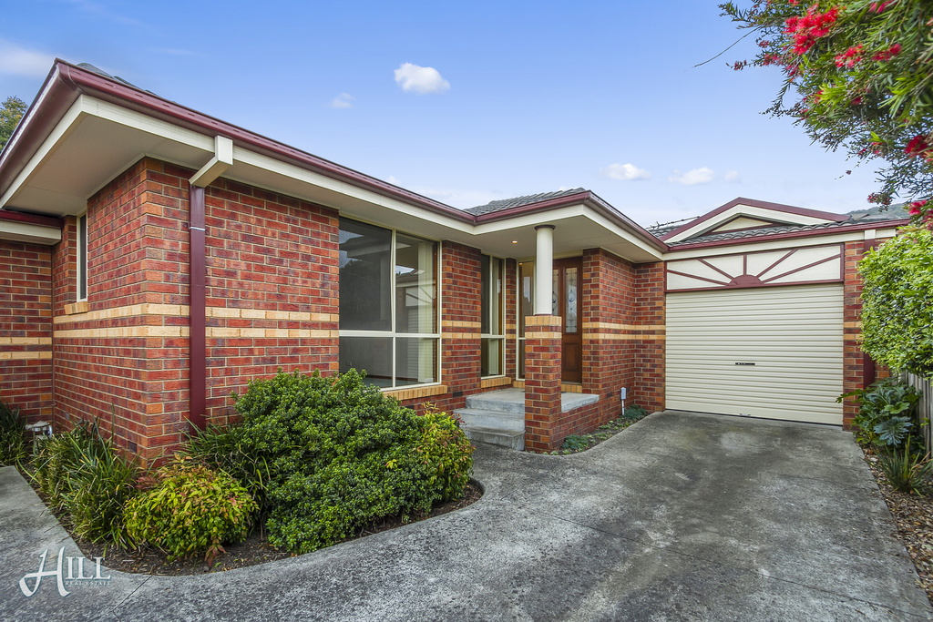 3/26 Dorothy Grove, FERNTREE GULLY  VIC  3156