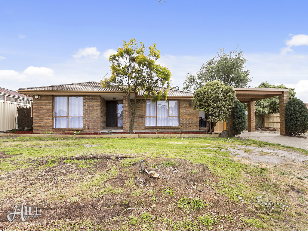 14 Spean Court, ENDEAVOUR HILLS  VIC  3802