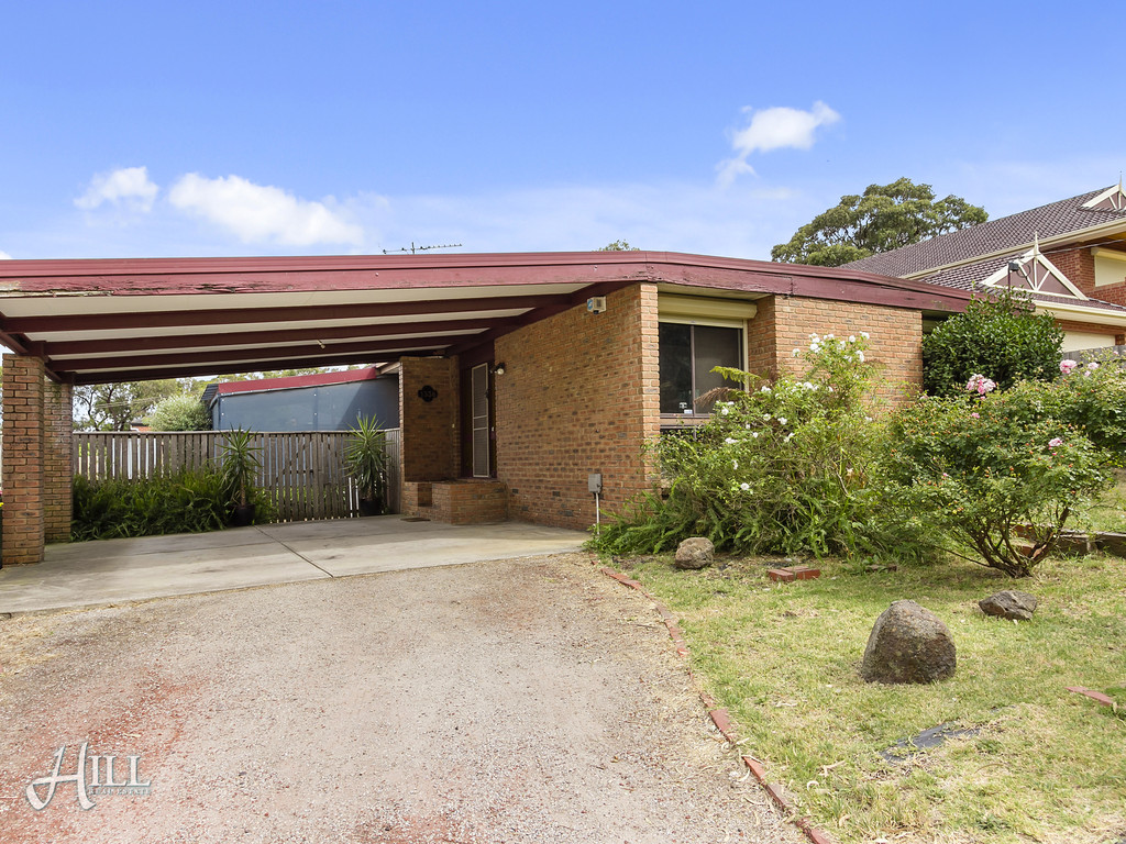 1336 Stud Road, ROWVILLE  VIC  3178