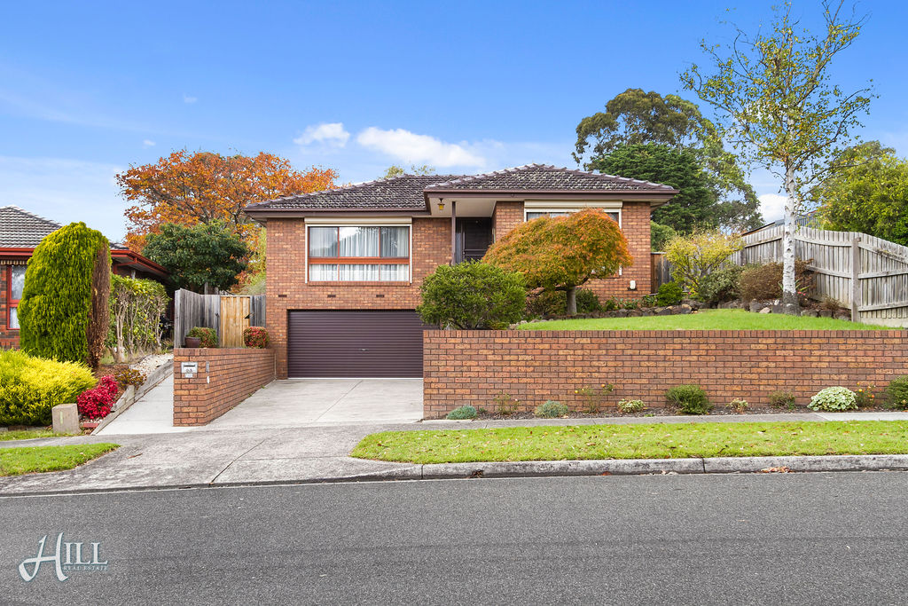 23 Southey Road, BORONIA  VIC  3155