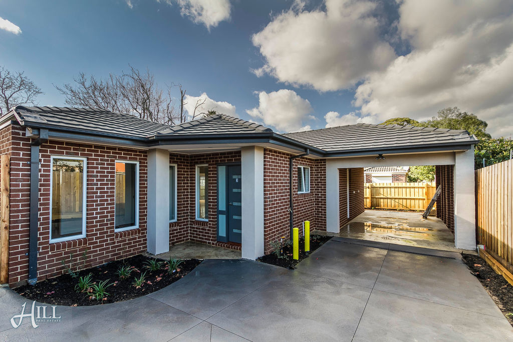 3/81 Scoresby Road, BAYSWATER  VIC  3153