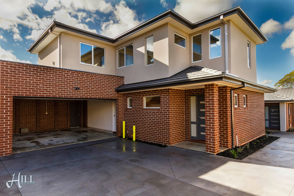 2/81 Scoresby Road, BAYSWATER  VIC  3153