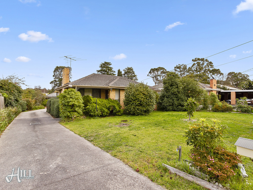 1/21 Marland Road, BORONIA  VIC  3155