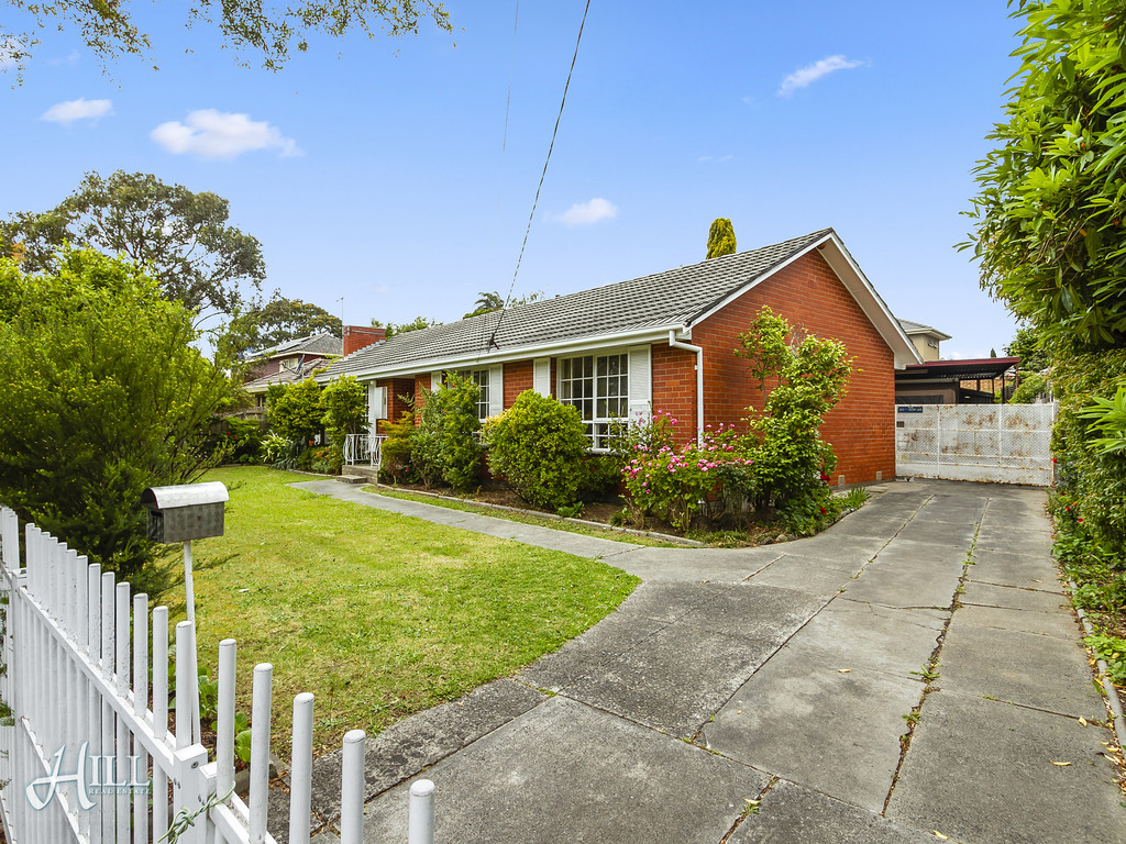 2 Henry Road, WANTIRNA SOUTH  VIC  3152